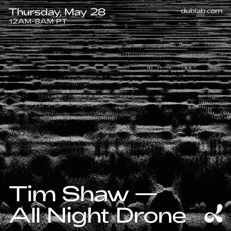 on air w TIM SHAW 5-28 2